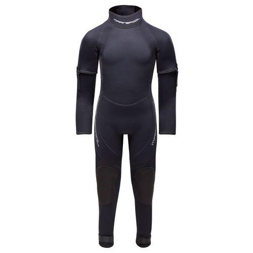 水上スポーツ用ウェットスーツ / フルタイプ / 長袖 / 2.5 mm