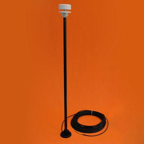 風速計センサー / 風向計 / ボート用 / 船用