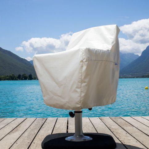 設備カバー船内装用布 / 冬用オーニング / エラストマー