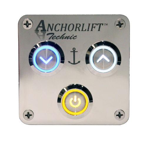 ボート用操作盤