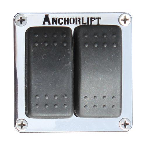 ボート用揚錨機コントローラー