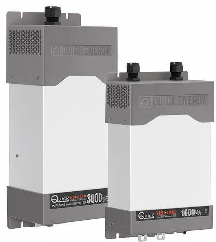 電圧変換器 / DC / AC / 船用