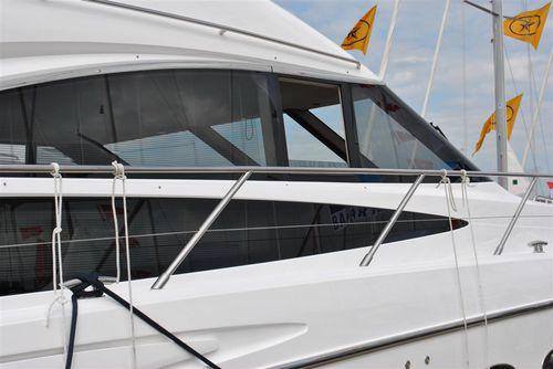 ボート用窓 / スライド式 / 長方形