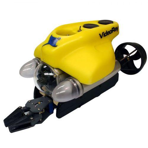 ROV用マニプレータアーム