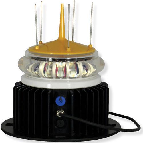 ビーコンビーコン / LED / 白 / ヘッドライト用
