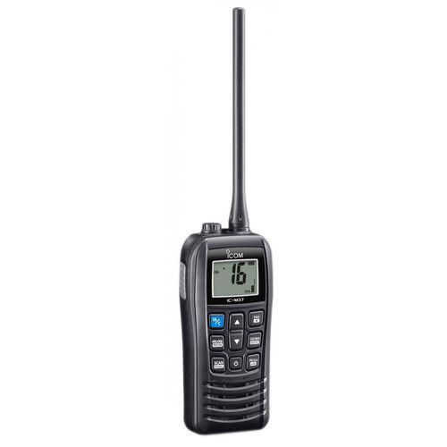 海用ラジオ / 船用 / 帆船用 / 携帯型