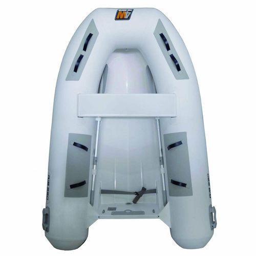 半硬式インフレータブルボート