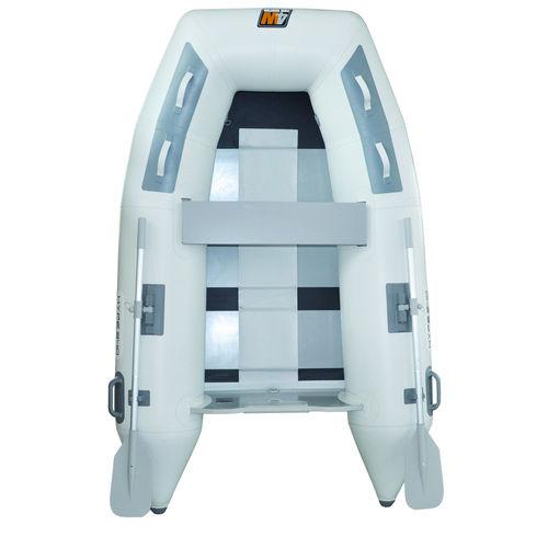 折り畳み式インフレータブルボート / アルミニウム床材