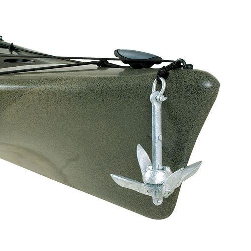 折畳み式アンカー