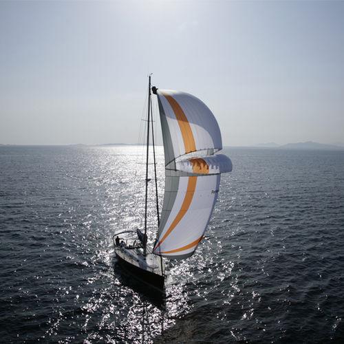 耐性帆 / クルージングヨット用 / トラディショナルヨット用 / セーリングスーパーヨット用