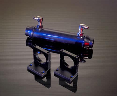 油圧システム用オイルクーラー