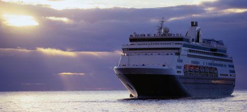 船用ステアリングシステム