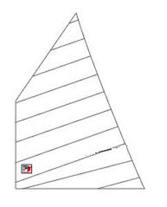 大帆 / 前面帆 / 耐性帆 / トラディショナルヨット用