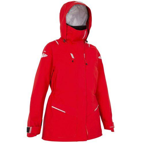 オフショアセーリングジャケット / 女性用 / 通気性 / 防水
