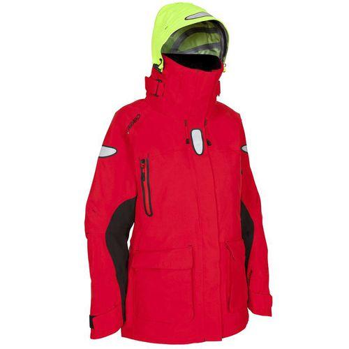 海洋レースジャケット / 女性用 / 防水 / フード付き