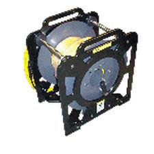 船用ウィンチ / ROV (遠隔操作無人探査機)のアンビリカル ケーブル / 電気駆動