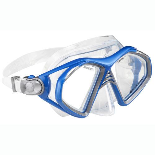 ツー レンズ潜水マスク