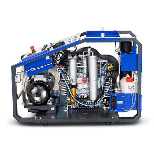 潜水圧縮機