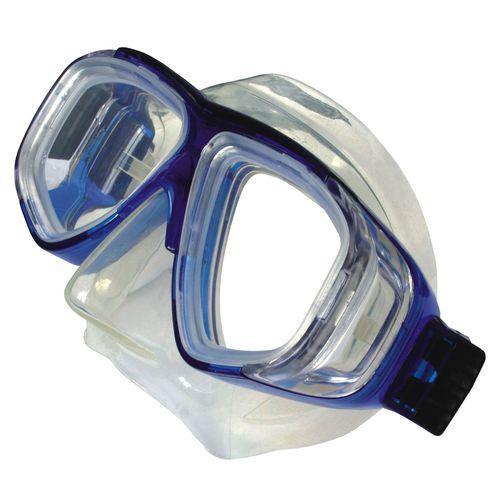 4 ウィンドウ潜水マスク