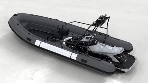 実用ボート