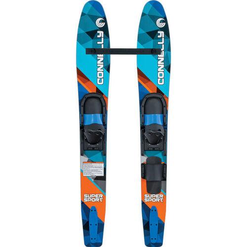 遊び用水上スキー
