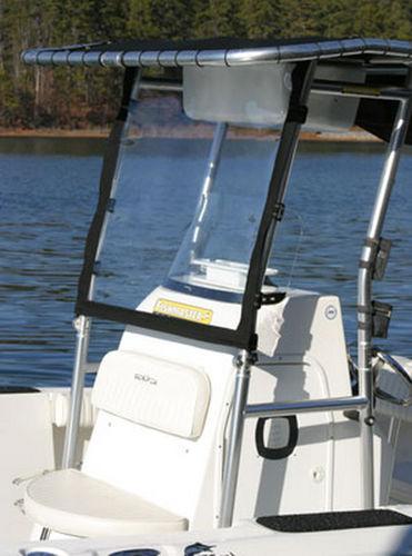 ボート用フロントガラス