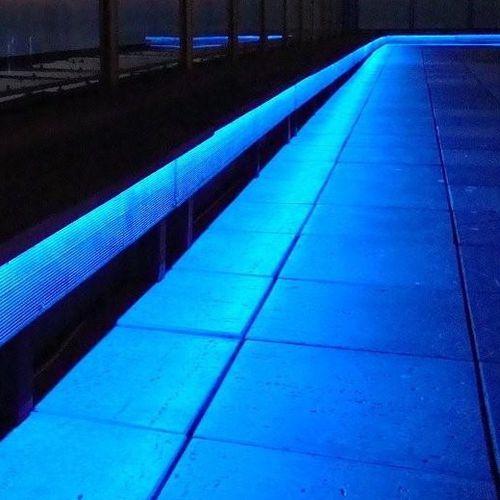 屋外用照明バレット / ボート用 / 橋用 / LED