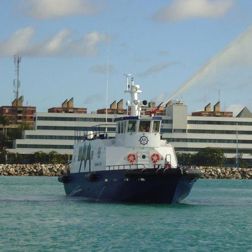 乗組員ボート