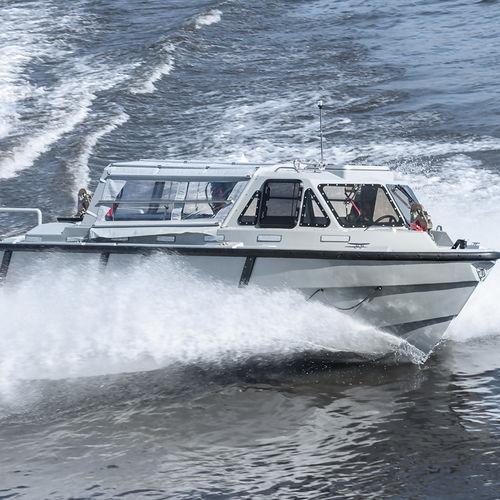 救助船業務用ボート