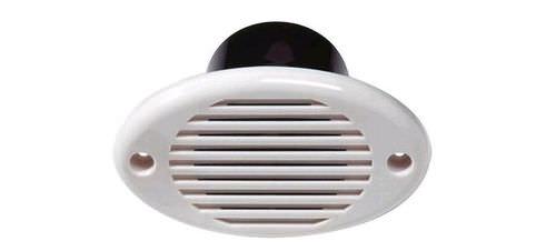 電気警音器 / モーターボート用 / はめ込み式