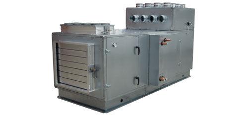 空気処理システム