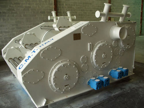 漁船用ウィンチ / 巾着網用 / 油圧モーター