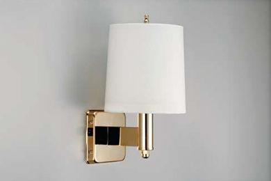 屋内用壁面ライト / 船用 / 白熱電球 / 壁掛け