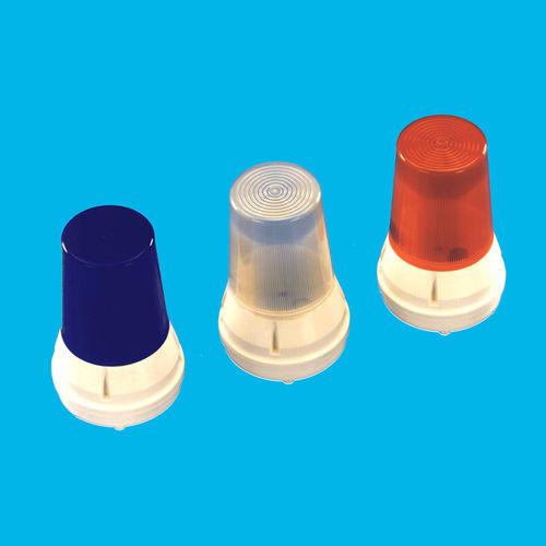 船用ビーコン / LED / 赤 / 緑