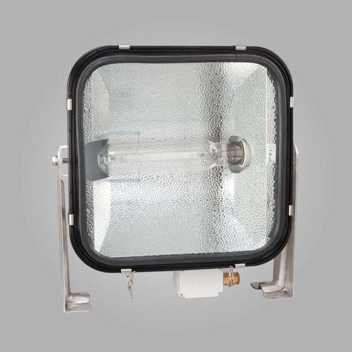 デッキフラッドライト / 船用 / 内臓安定装置付