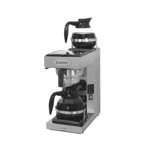 船用コーヒーメーカー
