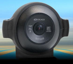船用ビデオカメラ / CCTV / 固定 / 小型