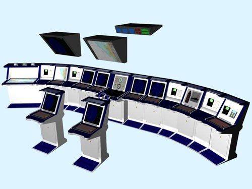 船用統合ブリッジシステム