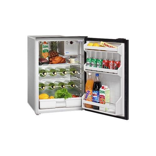 ボート用冷蔵庫 / はめ込み式 / コンプレッサー式