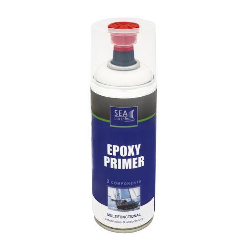 ボート用プライマー / 多用途 / エポキシ / エアロゾル