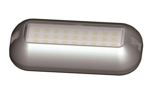 LED RGBW海中照明 / ボート用 / 表面取り付け / ステンレススチール製