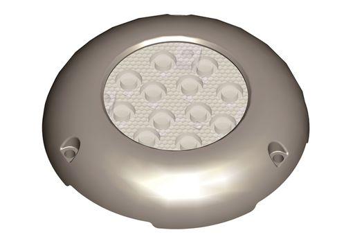 ボート用海中照明 / LED / 表面取り付け