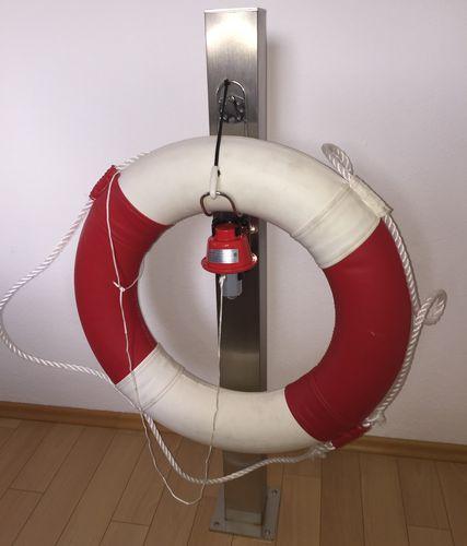 リング救命ブイサポート
