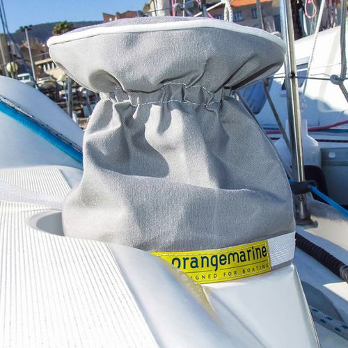 安全カバー / 帆船用 / ウィンチ