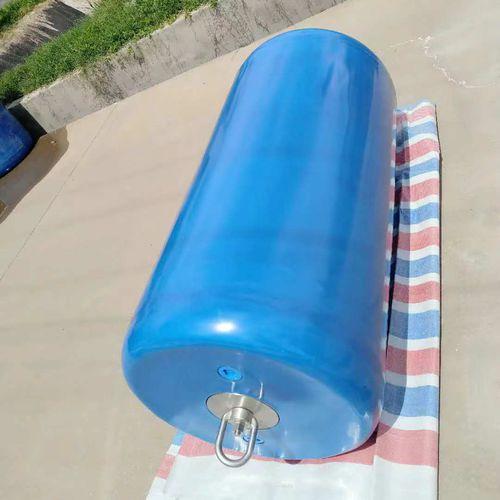 水路標識用ブイ / 遊泳可能範囲 / 円筒