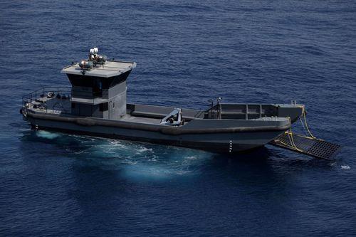 パトロール専用船