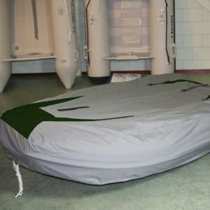 カバー船内装用布