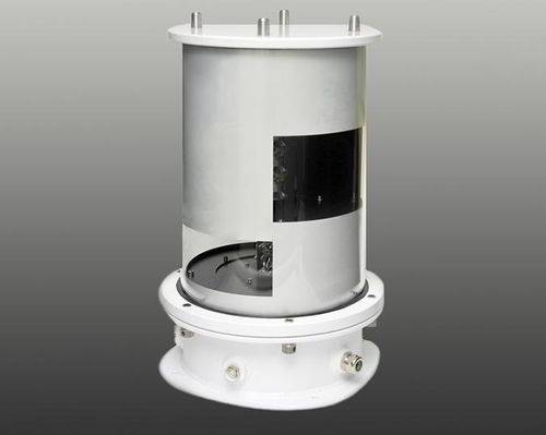 港湾用ビーコン / LED / 白 / ヘッドライト用