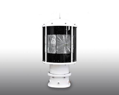 ビーコンビーコン / LED / 白 / 回転