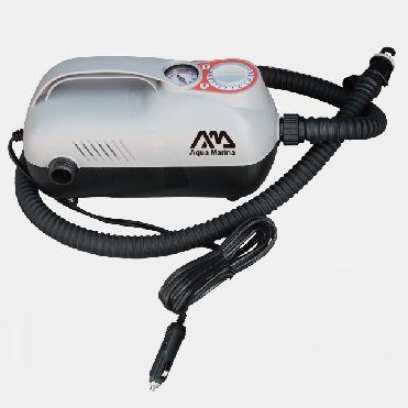 電動エアポンプ